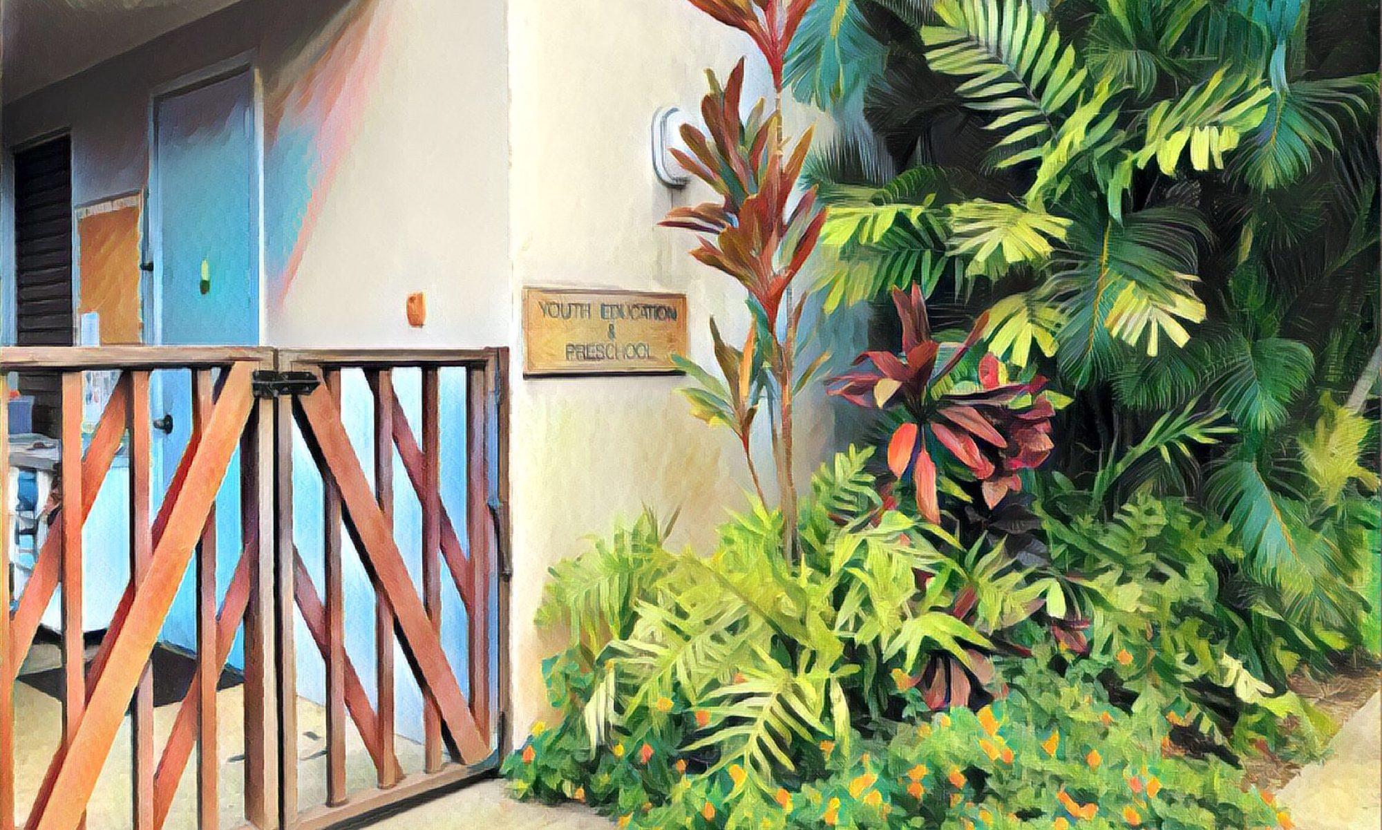 UNITY SCHOOL HAWAIʻI